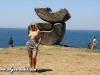 thumbs img 9997 Exhib en public sur la côte basque