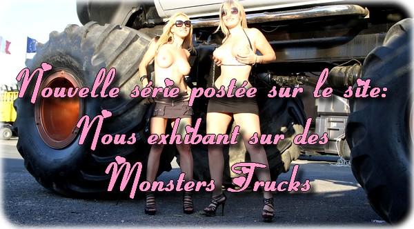 00321 Exhib chez les Monsters Trucks