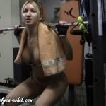 0061 150x150 Fitness et sexe dans mon garage