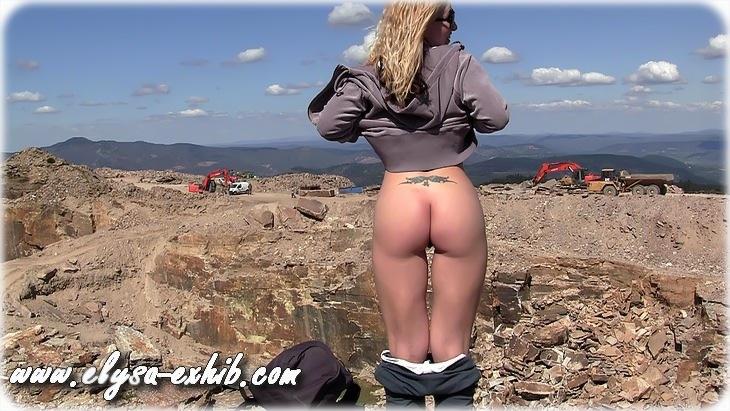 000071 Trilha e Sexo no Alto da Montanha