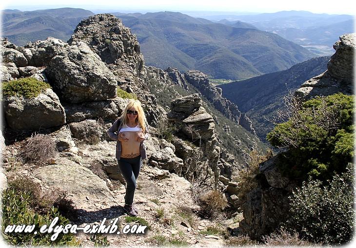 IMG 3145 Trilha e Sexo no Alto da Montanha