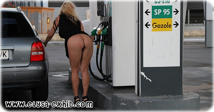 0041 Flashing and sex in public for truckers