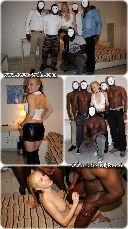 01147 Nouvelle fête 100% Blacks