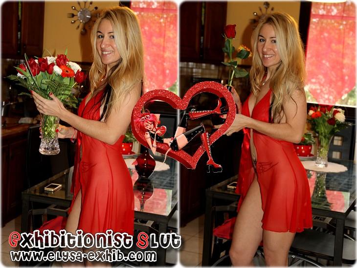 0024 Joyeuse Saint Valentin