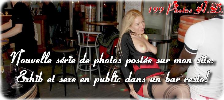 0021 Exhib et sexe en public dans un bar resto