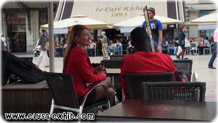 0013 Exhib et Sexe sur Montpellier
