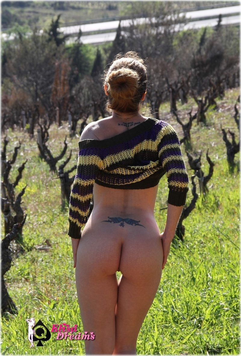 Image0164 e1493738550184 Sexy et nue dans la nature