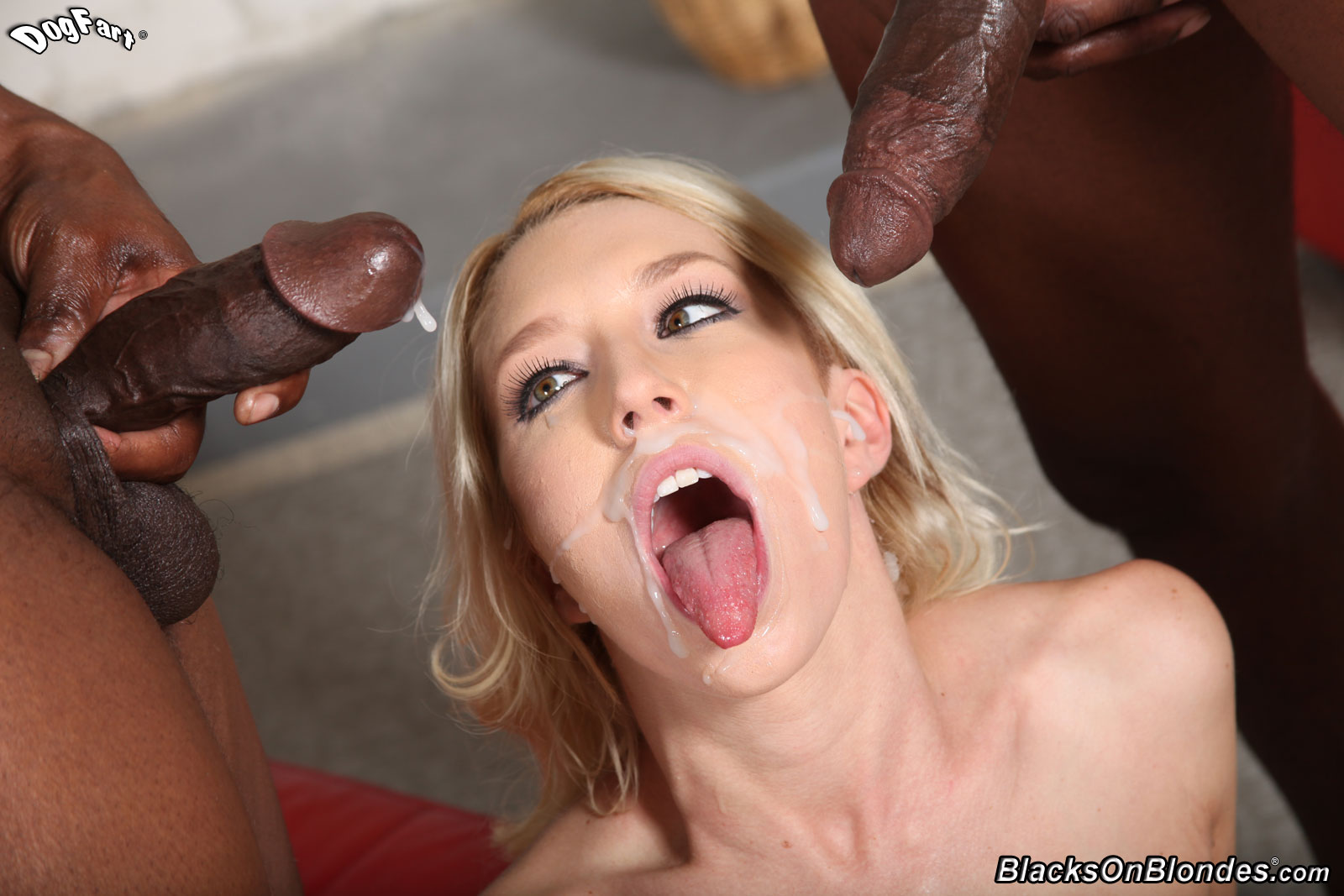 That the best free interracial porn