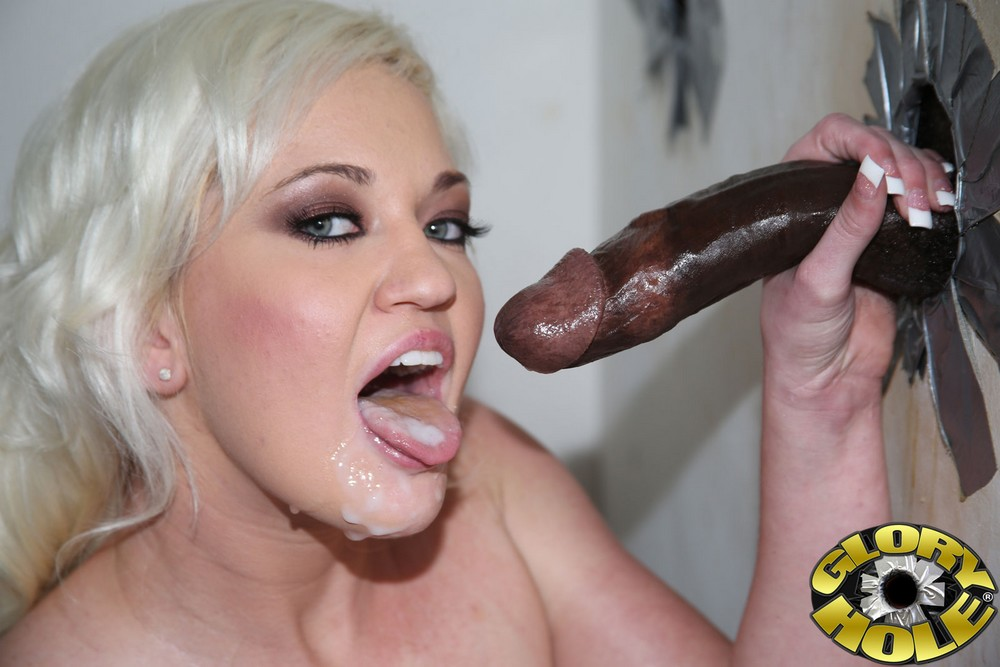 Freddy recommend best of white wife black cum