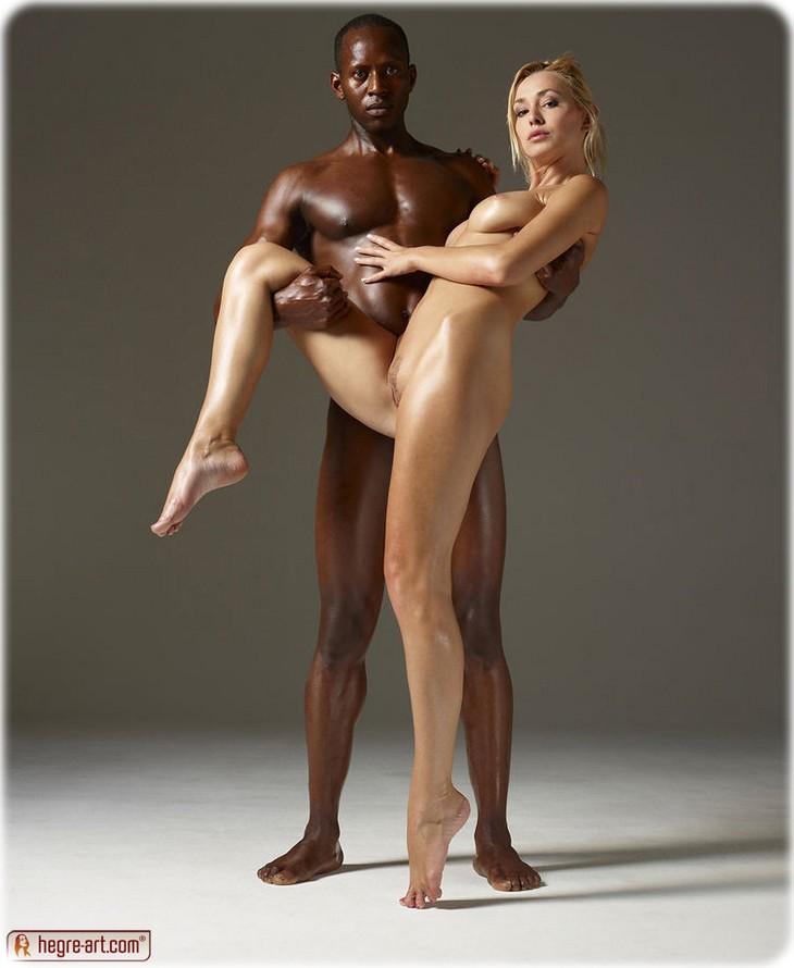 Interracial cuk blog